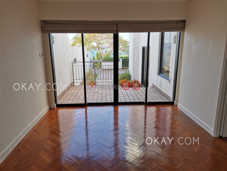 Unique house with terrace, balcony | Rental | 10 Headland Road | Southern District | Hong Kong, Rental HK$ 140,000/ month