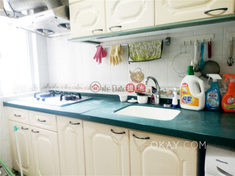 Charming 3 bedroom in Quarry Bay | For Sale | (T-63) King Tien Mansion Horizon Gardens Taikoo Shing 景天閣 (63座) Sales Listings