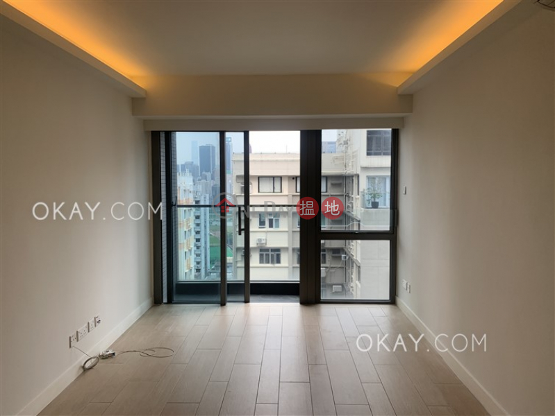 2房1廁,極高層,露台《寶華閣出租單位》-29-31毓秀街 | 灣仔區|香港|出租HK$ 32,000/ 月