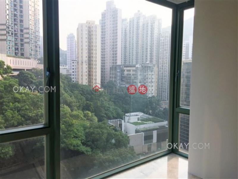HK$ 18M, Belcher\'s Hill | Western District Nicely kept 3 bedroom with balcony | For Sale