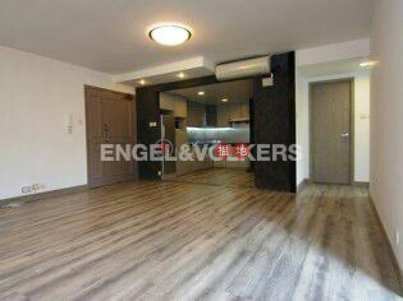 2 Bedroom Flat for Rent in Stubbs Roads, Greencliff 翠壁 Rental Listings | Wan Chai District (EVHK95699)