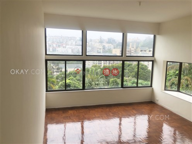 HK$ 105,000/ month House A1 Stanley Knoll   Southern District   Efficient 4 bedroom with terrace & parking   Rental
