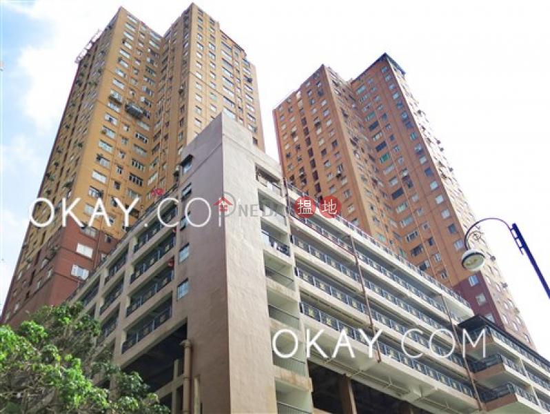 HK$ 25,000/ 月|大坑台灣仔區2房1廁,實用率高,極高層《大坑台出租單位》
