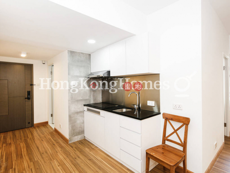 Property Search Hong Kong | OneDay | Residential, Sales Listings | 3 Bedroom Family Unit at Cheong Hong Mansion | For Sale