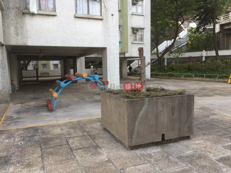 麗恆閣 (A座) (Lai Hang House (Block A) Ching Lai Court) 荔枝角|搵地(OneDay)(3)