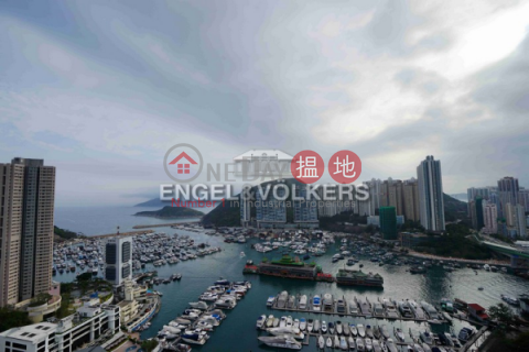 2 Bedroom Flat for Sale in Wong Chuk Hang|Marinella Tower 9(Marinella Tower 9)Sales Listings (EVHK37008)_0