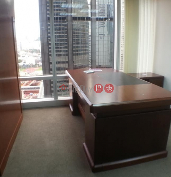 Convention Plaza Low | Office / Commercial Property | Rental Listings HK$ 109,030/ month