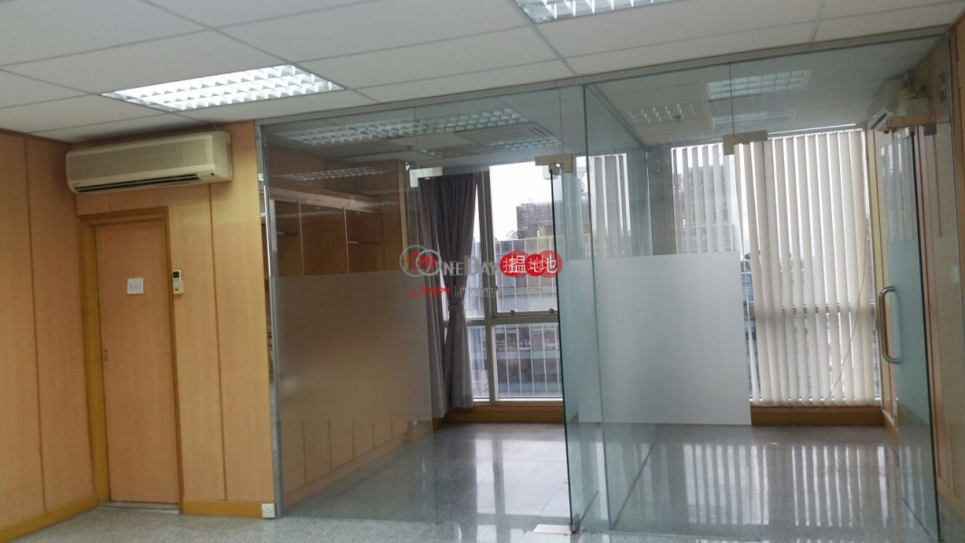 Prosperity Centre, Prosperity Centre 創富中心 Rental Listings | Kwun Tong District (annla-05346)