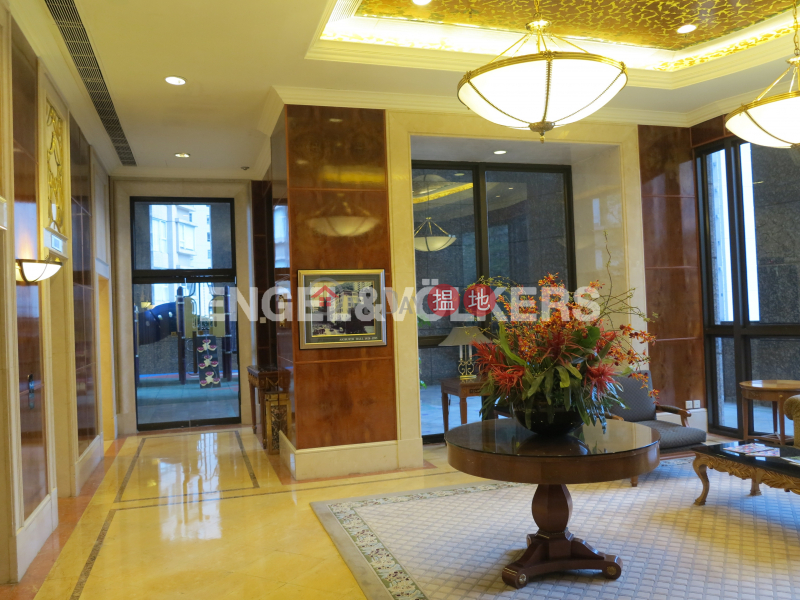 HK$ 500,000/ month, Aigburth Central District, 4 Bedroom Luxury Flat for Rent in Central Mid Levels