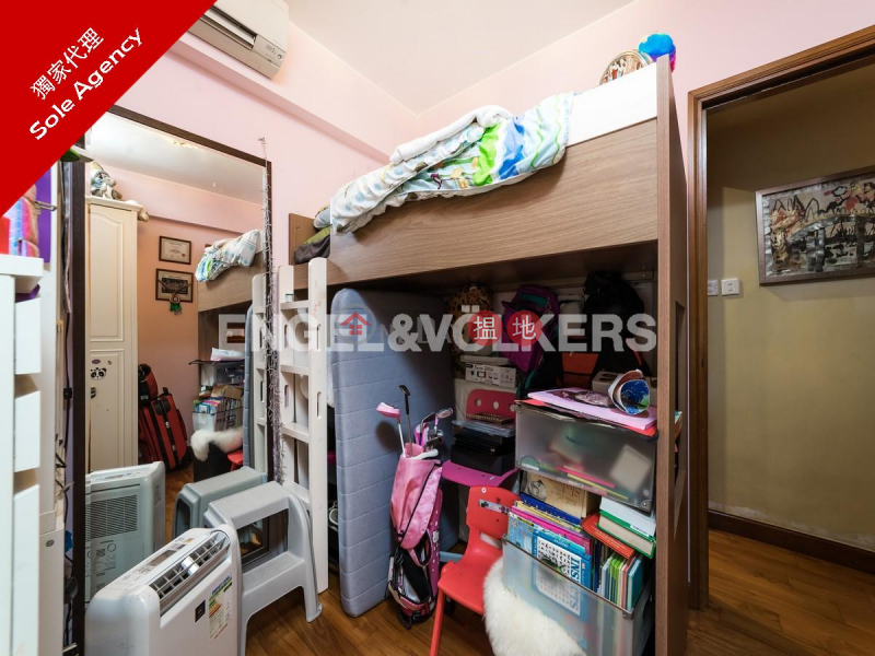 Property Search Hong Kong | OneDay | Residential | Sales Listings | 4 Bedroom Luxury Flat for Sale in Mid Levels West
