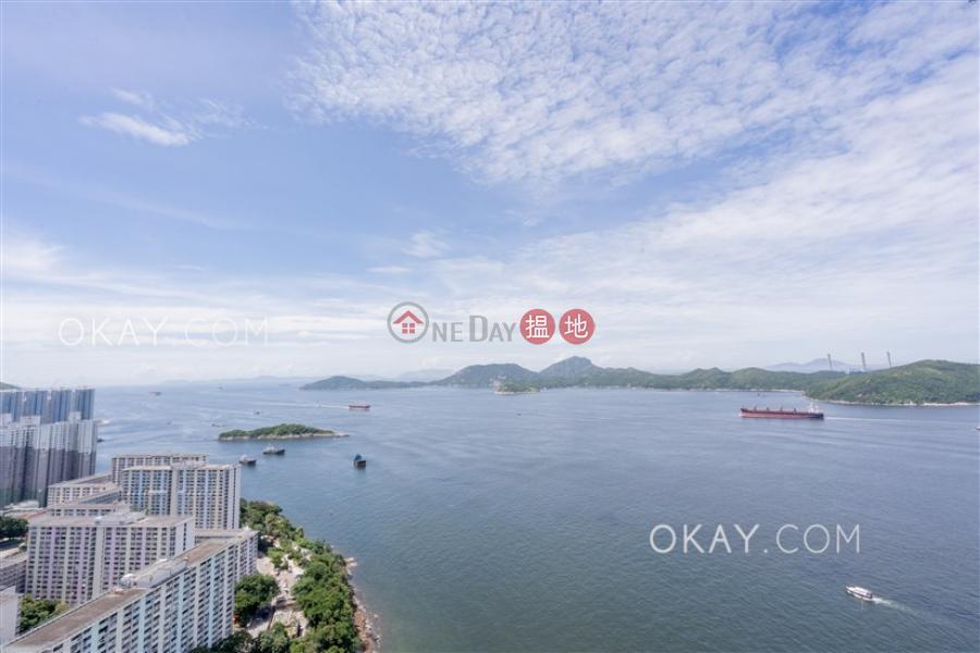 Tasteful 3 bedroom on high floor with balcony | Rental, 68 Bel-air Ave | Southern District, Hong Kong Rental HK$ 59,000/ month