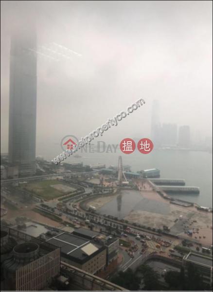 HK$ 110,700/ 月美國銀行中心-中區美國銀行中心