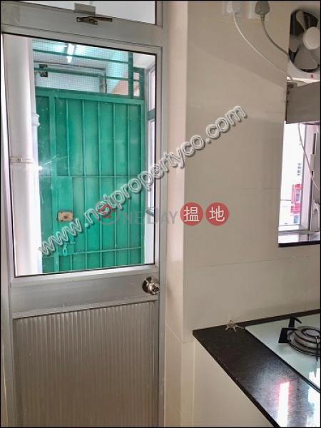 Huge Balcony, Causeway Bay Mansion 銅鑼灣大廈 Rental Listings | Wan Chai District (A068740)