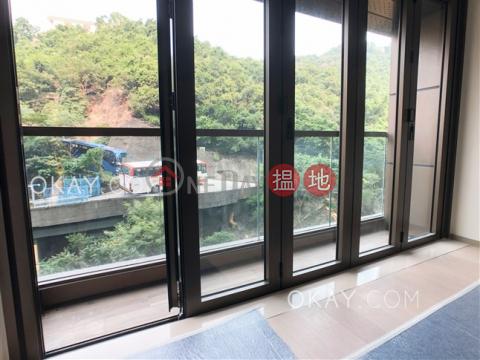 Stylish 3 bedroom with balcony | For Sale|Block 3 New Jade Garden(Block 3 New Jade Garden)Sales Listings (OKAY-S317462)_0