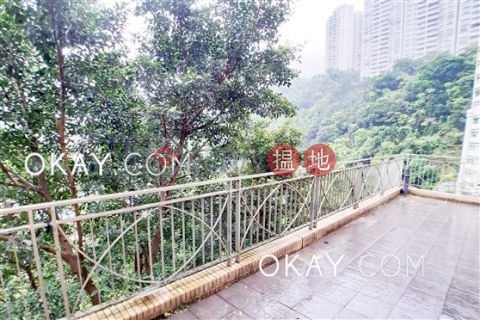 Rare 2 bedroom with terrace | For Sale|Eastern District(T-11) Tung Ting Mansion Kao Shan Terrace Taikoo Shing((T-11) Tung Ting Mansion Kao Shan Terrace Taikoo Shing)Sales Listings (OKAY-S166798)_0