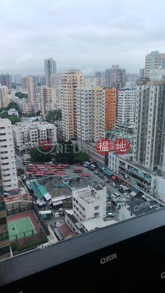超大戶型,地段優越,開揚遠景,核心地段《合益廣場B座買賣盤》 2-20牡丹街   元朗-香港出售HK$ 1,200萬