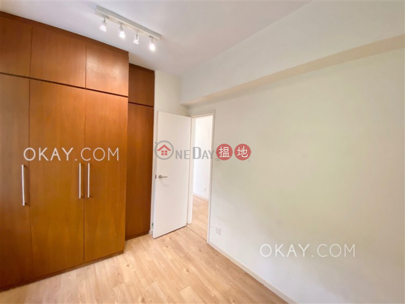 HK$ 70,000/ month, Winfield Building Block C, Wan Chai District | Luxurious 3 bedroom with balcony & parking | Rental