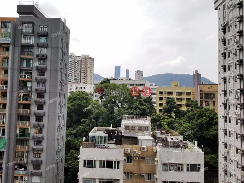Sunrise Court   2 bedroom High Floor Flat for Sale   54 Tai Hang Road   Wan Chai District   Hong Kong, Sales   HK$ 26M