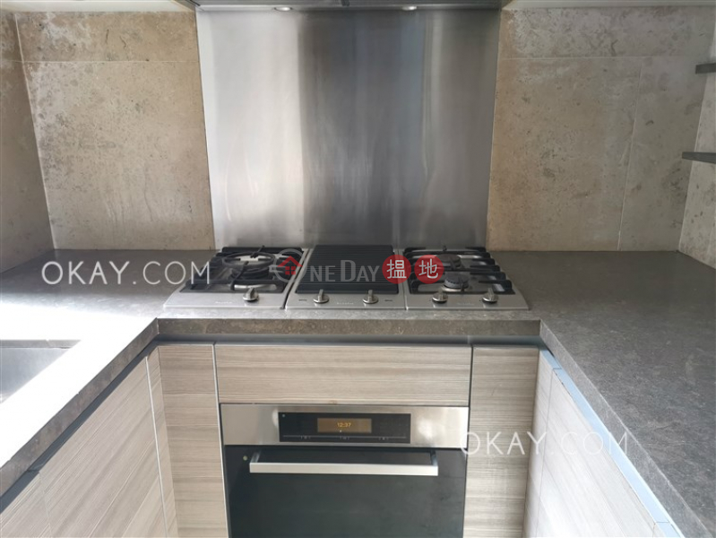 Unique 3 bedroom with balcony | Rental, 2A Seymour Road | Western District | Hong Kong | Rental | HK$ 75,000/ month