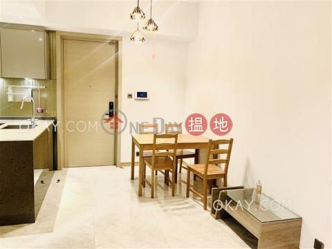 Unique 2 bedroom in Tsim Sha Tsui | For Sale|Harbour Pinnacle(Harbour Pinnacle)Sales Listings (OKAY-S375920)_0
