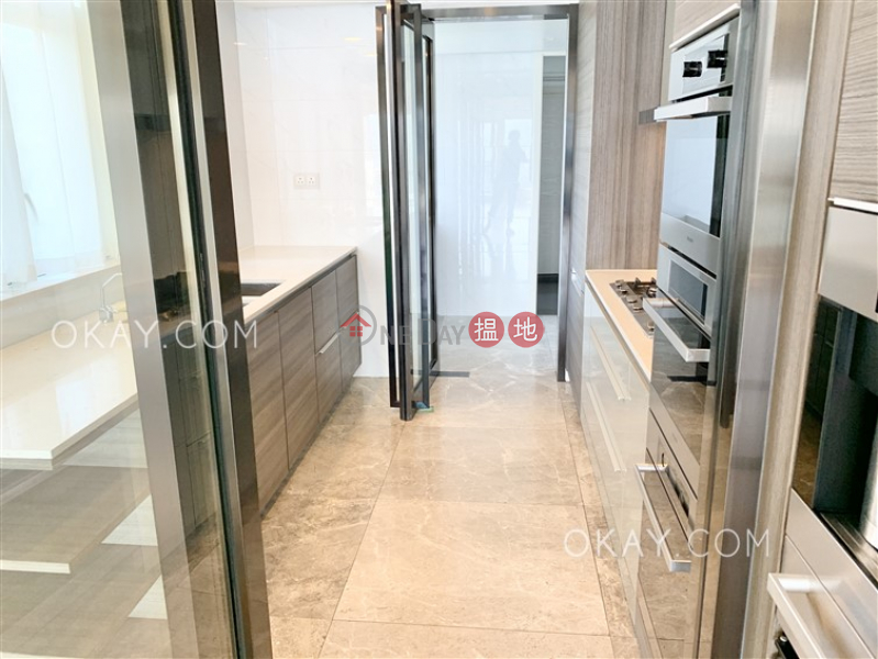 HK$ 86,000/ month | Redhill Peninsula Phase 1 Southern District | Gorgeous 3 bedroom with sea views, balcony | Rental