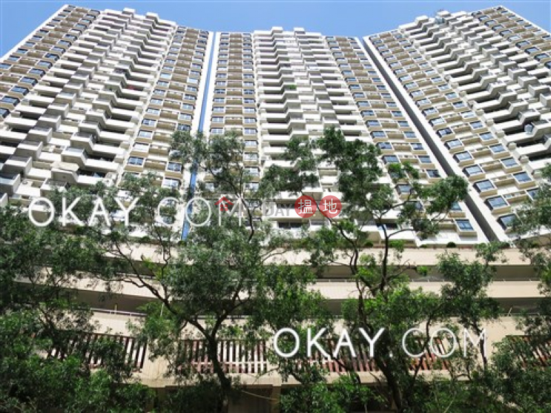 Property Search Hong Kong | OneDay | Residential, Sales Listings, Elegant 3 bedroom with balcony & parking | For Sale