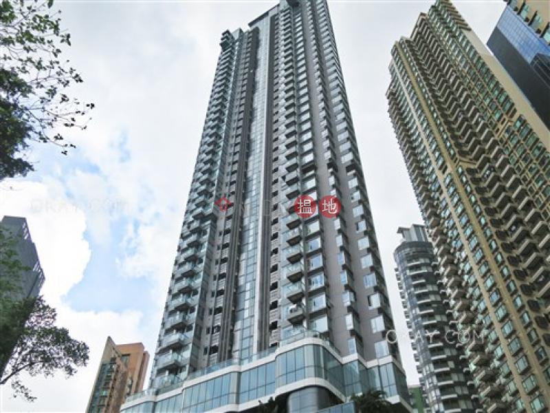 香港搵樓|租樓|二手盤|買樓| 搵地 | 住宅出租樓盤|1房1廁,極高層,可養寵物,連租約發售《壹環出租單位》