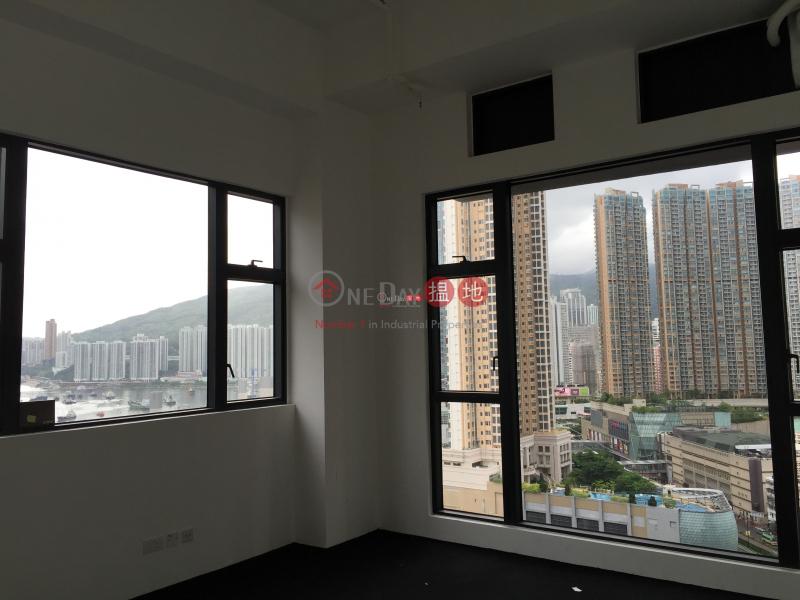 DAN 6極高層寫字樓/工商樓盤-出租樓盤-HK$ 8,000/ 月
