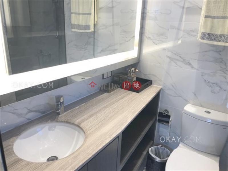 2房2廁,極高層,星級會所,露台《干德道38號The ICON出租單位》38干德道 | 西區香港|出租-HK$ 140,000/ 月