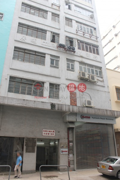 Lee Wang Factory Building (Lee Wang Factory Building) San Po Kong|搵地(OneDay)(1)