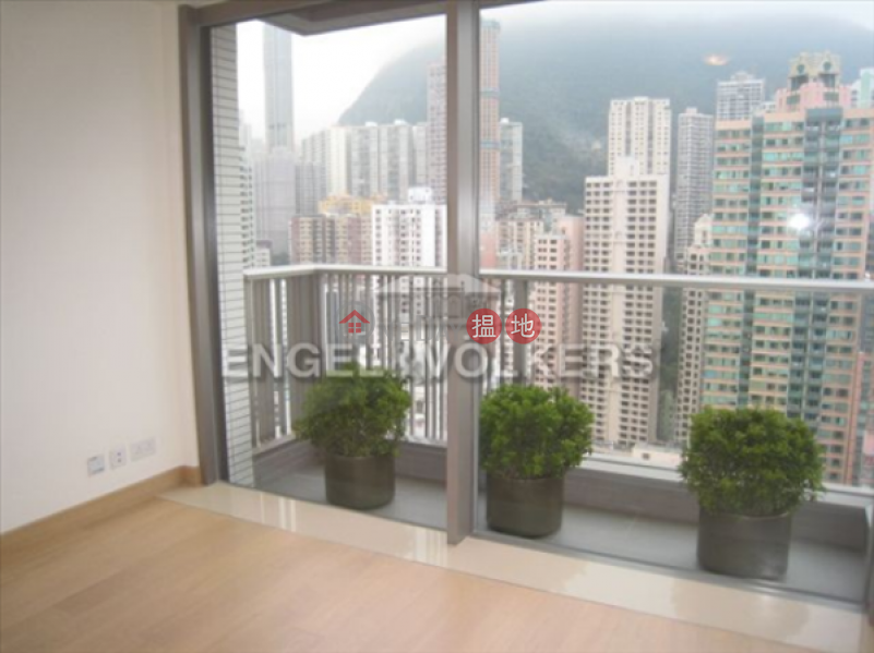 3 Bedroom Family Flat for Sale in Sai Ying Pun, 8 First Street | Western District | Hong Kong | Sales | HK$ 30M