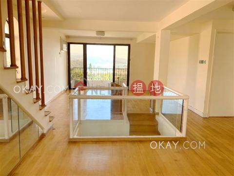3房2廁,連車位,露台,獨立屋《南山村出售單位》|南山村(Nam Shan Village)出售樓盤 (OKAY-S384121)_0