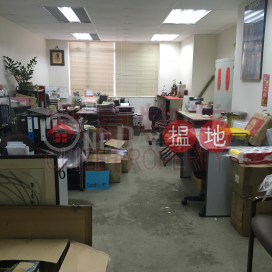 Cheong Tai Factory Building|Wong Tai Sin DistrictCheong Tai Industrial Building(Cheong Tai Industrial Building)Rental Listings (66294)_0