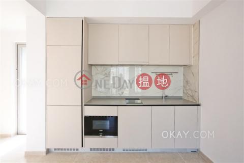 Elegant 2 bedroom on high floor with balcony | Rental|Resiglow Pokfulam(Resiglow Pokfulam)Rental Listings (OKAY-R378679)_0