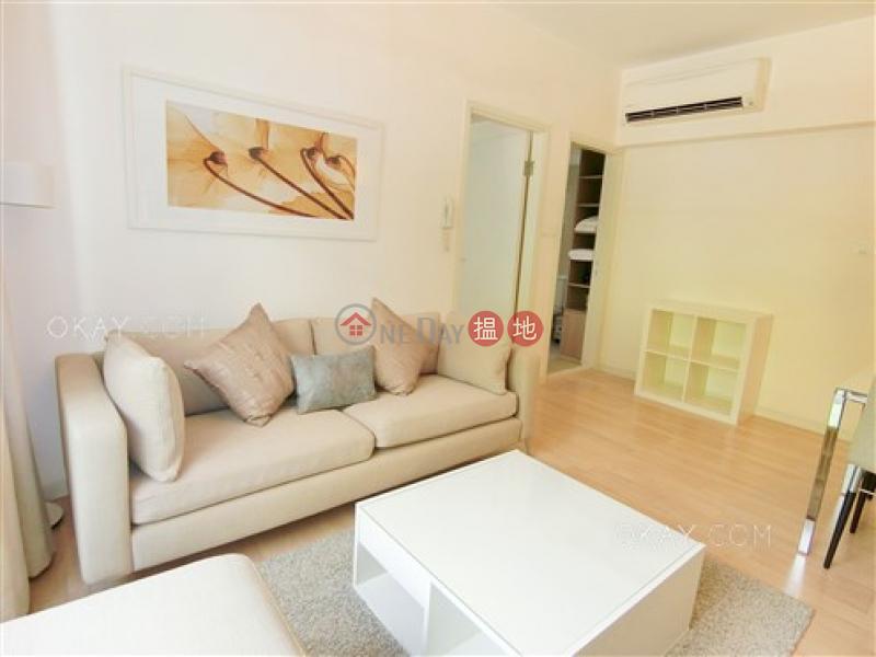 雲地利閣|中層|住宅出租樓盤-HK$ 35,800/ 月