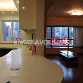3 Bedroom Family Flat for Rent in Mid Levels West|The Grand Panorama(The Grand Panorama)Rental Listings (EVHK85122)_0