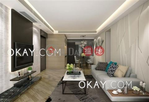 Stylish 3 bedroom with terrace, balcony   For Sale Tower 2 The Pavilia Hill(Tower 2 The Pavilia Hill)Sales Listings (OKAY-S291545)_0