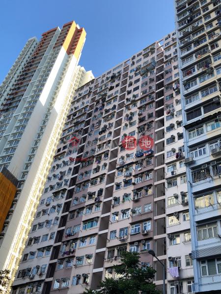 Kin Yip Court (Kin Yip Court) Chai Wan|搵地(OneDay)(1)