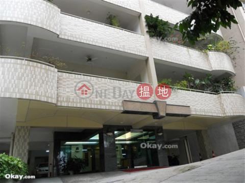 Stylish 3 bedroom with balcony & parking | Rental|Horizon Mansion(Horizon Mansion)Rental Listings (OKAY-R65858)_0