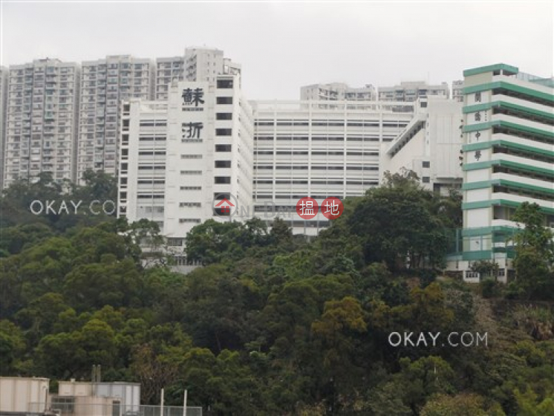 Unique 3 bedroom on high floor with balcony | For Sale | Mount East 曉峯 Sales Listings