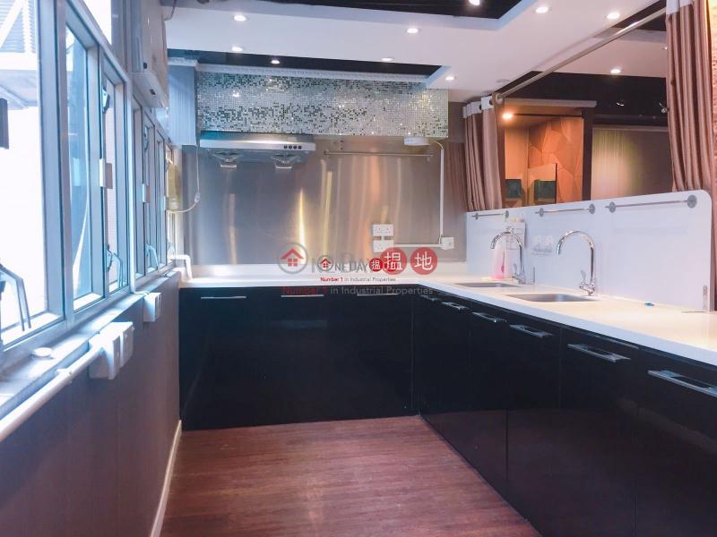 兆發工業大廈 139-141偉業街   觀塘區香港-出租-HK$ 20,000/ 月