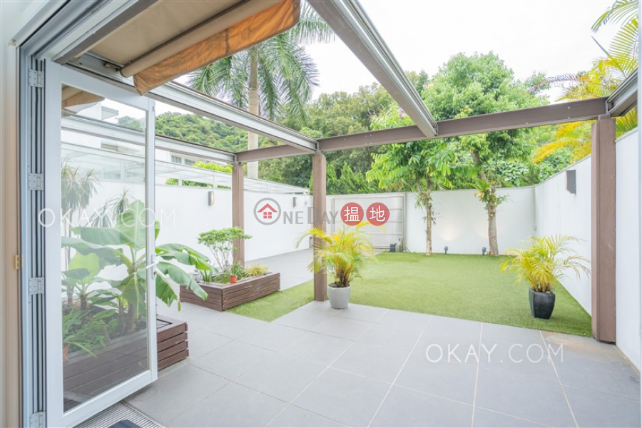 Stylish house with rooftop, terrace & balcony | For Sale | Hing Keng Shek 慶徑石 Sales Listings