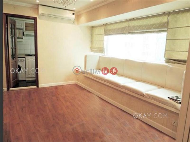 Lovely 1 bedroom on high floor | Rental 69 Sing Woo Road | Wan Chai District Hong Kong | Rental, HK$ 25,000/ month