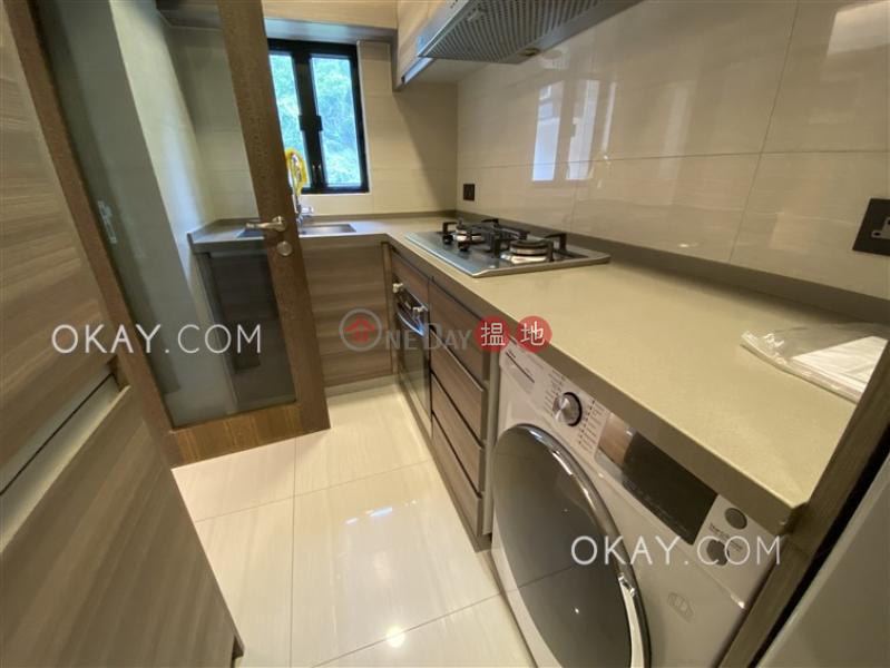 1房1廁,連租約發售,露台《承德山莊出租單位》33干德道 | 西區香港|出租HK$ 30,000/ 月