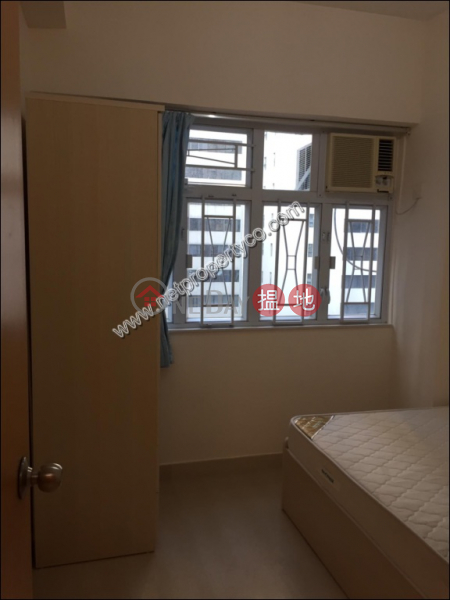 Apartment in Wanchai for Rent, Capital Building 京城大廈 Rental Listings | Wan Chai District (A062913)
