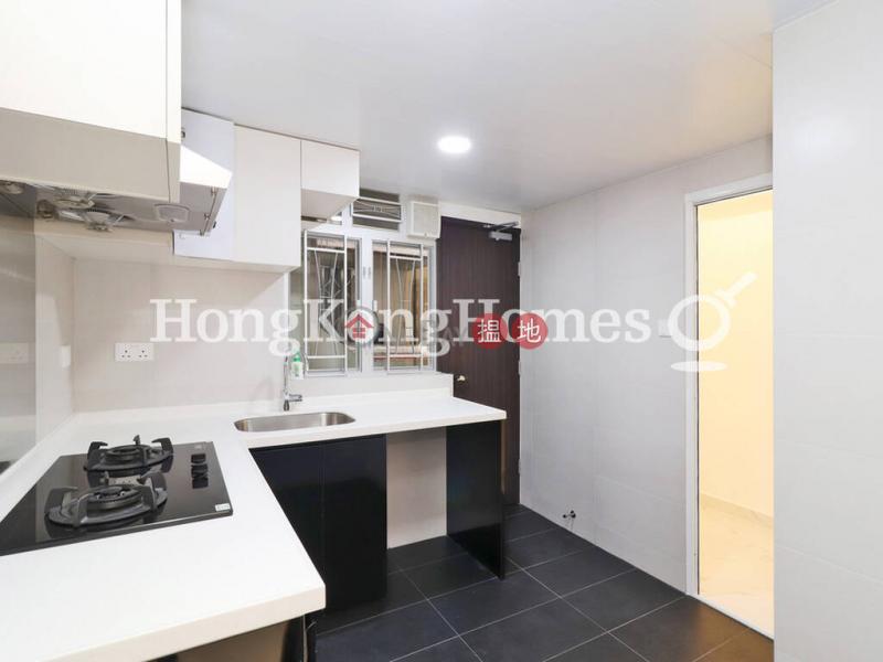 香港搵樓 租樓 二手盤 買樓  搵地   住宅出租樓盤 華納大廈兩房一廳單位出租