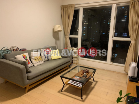 3 Bedroom Family Flat for Rent in North Point Island Lodge(Island Lodge)Rental Listings (EVHK44487)_0