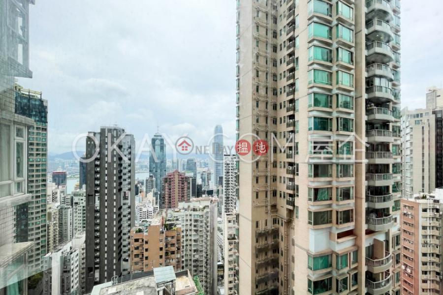 HK$ 34,000/ month Conduit Tower Western District Nicely kept 2 bedroom in Mid-levels West | Rental