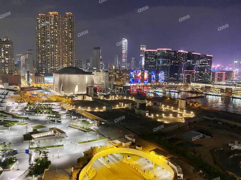 凱旋門朝日閣(1A座)低層住宅-出租樓盤HK$ 58,000/ 月