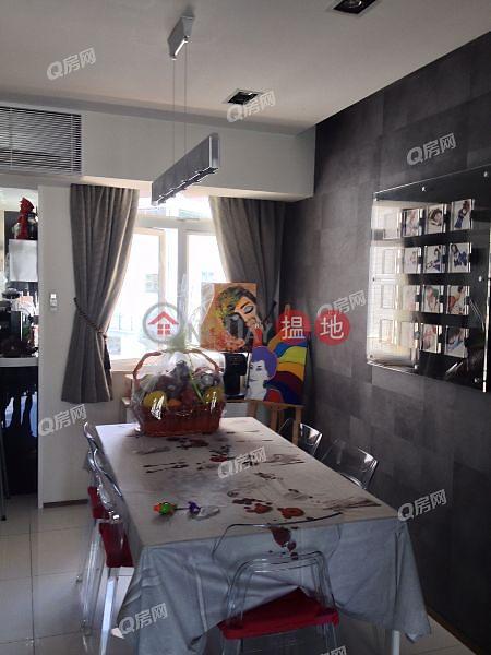 Dragon Garden | 3 bedroom Mid Floor Flat for Sale 1-4 Chun Fai Terrace | Wan Chai District Hong Kong Sales | HK$ 45M
